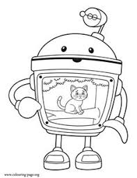 Small Picture Team Umizoomi Cute Little Milli In Team Umizoomi Coloring Page