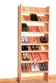 shoe storage ideas for small closets closet rack creative easy diy i