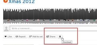 soundcloud downloader firefox add on