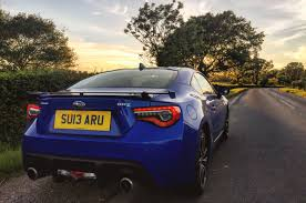 Subaru BRZ long-term test review: six months with a cut-price ...