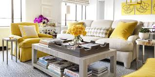 Yellow Living Room Furniture Why Yellow Is Going To Make A Huge Comeback Yellow Paint And
