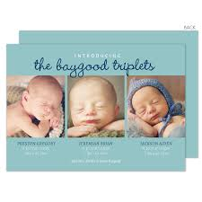 20 Baby Announcement Cards To Buy Or Diy Parents