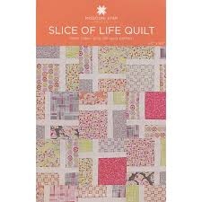 Slice of Life Quilt Pattern - MSQC — Missouri Star Quilt Co. & Slice of Life Quilt Pattern Adamdwight.com