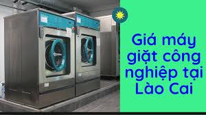 Báo giá máy giặt công nghiệp tại Lào Cai - Máy Giặt Công Nghiệp