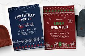 Free Templates For Posters Free Christmas Flyer Poster Instagram Templates Psd Vector