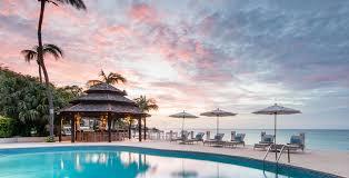 <b>Blue Waters</b> Resort | Luxury Caribbean All Inclusive Hotel & Resort ...