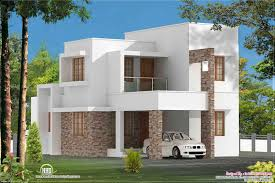 Small Picture 3d Floor Designs In India Square Feet House Elevation In 3d 2d