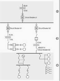electrical line diagram electrical image wiring learn to interpret single line diagram sld eep on electrical line diagram