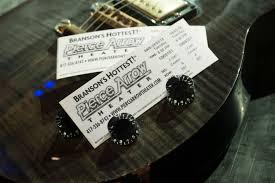 Get Tickets Pierce Arrow Branson Missouri