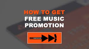 how to get music promotion in 2017 artist shortcut how to get music promotion