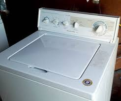 repairing my clothes washer started thinking about replacing washer and doing a little online troubleshooting