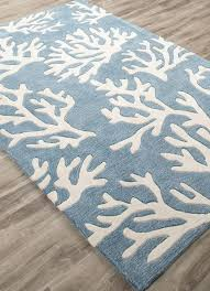 the most awesome beach themed area rugs intended for residence ideas 9