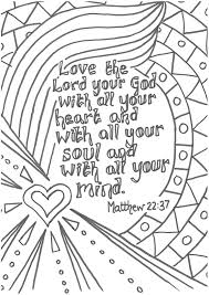 In fact, the name coloring pages doesn't really do justice to the sheer variety of resources we've got here. Detailed Coloring Pages For Older Kids Bible Verse Coloring Page Bible Verse Coloring Bible Coloring Pages