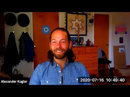 Talkin' Prayer! with Aaron Schiller & Alexander Kugler - YouTube