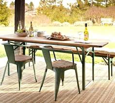 indoor outdoor dining table 5 favorites folding outdoor dining tables with various outdoor dining table regarding