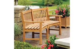 Full Size of Bench:black Rattan Garden Furniture Wonderful Curved Patio  Bench Find This Pin
