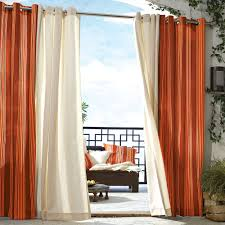 curtains for balcony