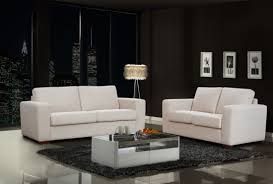 modern fabric sofa set. Delighful Fabric Modern Fabric Living Room Furniture White Sofa Sets With Set