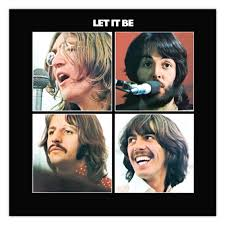 Shop LET IT BE Pen & Card Case Set ARCHIVED by The Beatles (#PBEA13SET) on  ACME Studio