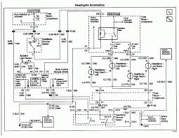 Gmcra radio wiring diagram trailer schematic 1999 gmc sierra 1280