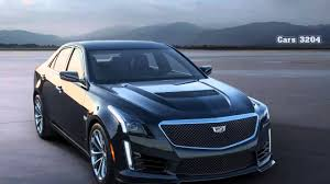 2016 Cadillac CTS V 640 HP Top Speed of 200 mph - YouTube