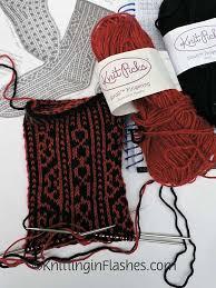 Knit Picks Chart Keeper September 2017 Knitting In Flashes