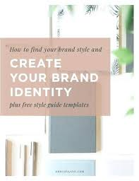 Style Guide Template Word Free Style Guide Template Style Guide Template Style Manual Word