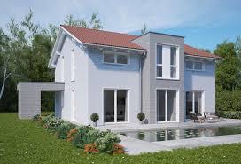 Fassaden In Der Farbe Grau