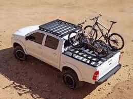 Front Runner Slimline II Bed Rack Pick-Up Truck 1425mm(W)x1358mm(L ...