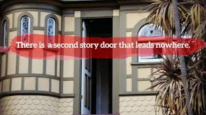 haunted history winchester mystery house