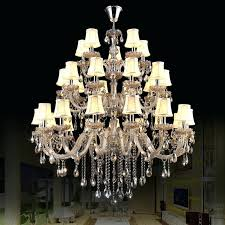large chandeliers for foyers surprising foyer crystal chandeliers large crystal chandelier gold iron and crystal chandeliers