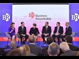 business roundtable a conversation with business leaders about tax reform