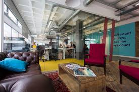 funky office interiors. Modren Funky The Brief Was To Create A Funky Cool  Exciting Workspace For 20 Staff  Select Interiors Office Design U0026 Fit Out Company Used  With Funky N