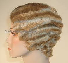 chicago finger wave quality look and fiber with perfect