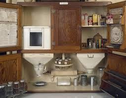 brooklyn kitchen history modern american historic new england dossier cabinet