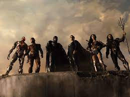 Zack Snyder's Justice League' is worth the watch – Manila Bulletin