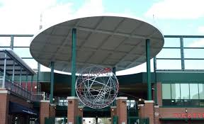 Aces Ballpark Seating Chart Greater Nevada Field Reno Aces Stadium Journey