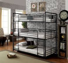industrial style loft bed. Perfect Industrial Olga I Industrial Style Full Size Metal Construction For Loft Bed S