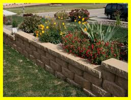 backyard retaining wall designs. Garden Small Backyard Ideas With Retaining Wall The Best Design Ls Of Designs