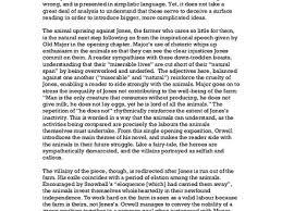 Essay On Animal Farm By George Orwell George Orwell Essays Animal Farm