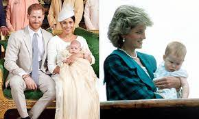 92,807 likes · 12,039 talking about this. Prince Harry And Meghan Markle S Son Archie Mountbatten Windsor Is Growing Tufts Of Reddish Hair Daily Mail Online