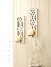 sconce deco mirror wall candle sconce set antique mirror candle wall sconces mirrored candle wall