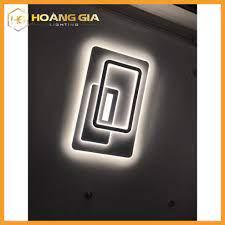 Đèn Ốp Trần - Đèn Phòng khách - Đèn LED Ốp Trần Hình Chữ Nhật ST LCN830, Có  điều khiển chiết áp- Bảo Hành 12 Tháng tại Hà Nội