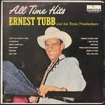 All Time Hits album by Ernest Tubb
