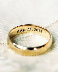 Wedding Ring Engraving Quotes Magnificent The Truth About Mens Wedding Ring Engraving Ideas Is About