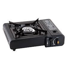 Gas Kitchen Ranges Portable Gas Stove Butane Burner With 1 Range