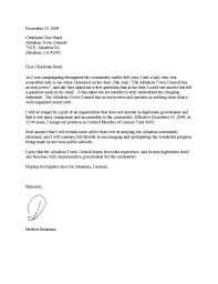 Example Of Letters Of Resignation Examples Letters Resignation ...