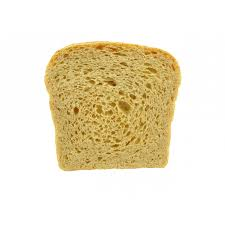 Low Carb Hearty White Bread 8 Slice Small Loaf Fresh Baked