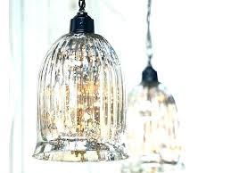 mercury glass pendant shade mercury pendant light mercury glass pendant lights large mercury glass pendant lights silver