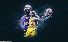 Kobe Bryant Wallpapers on WallpaperDog